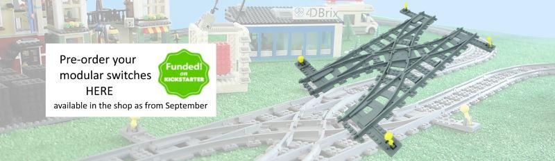4DBrix Modular System