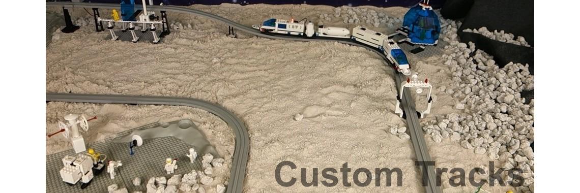 Custom Track