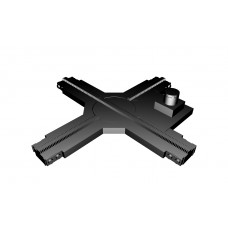 Monorail Cross Switch - Black
