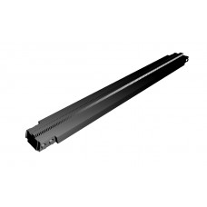 Monorail Long Ramp Extension - Black
