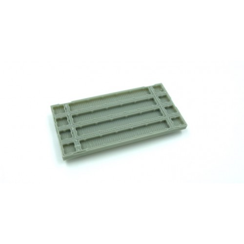 Monorail Track Tile