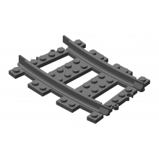 Train Parallel Track Adapter (#25)
