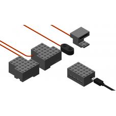 Automation Starter Set for LEGO Train Layout